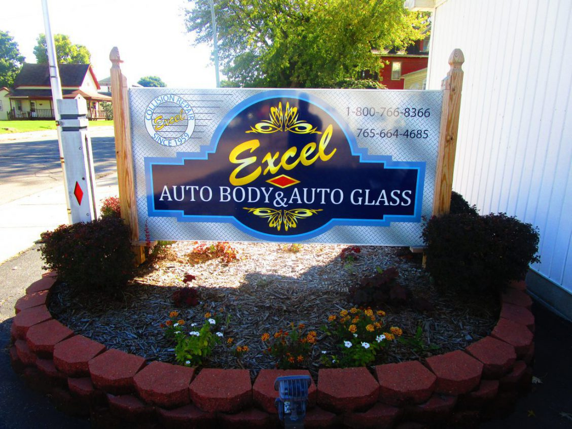 Excel Auto Body and Glass | Grant County's Leading Collision ...